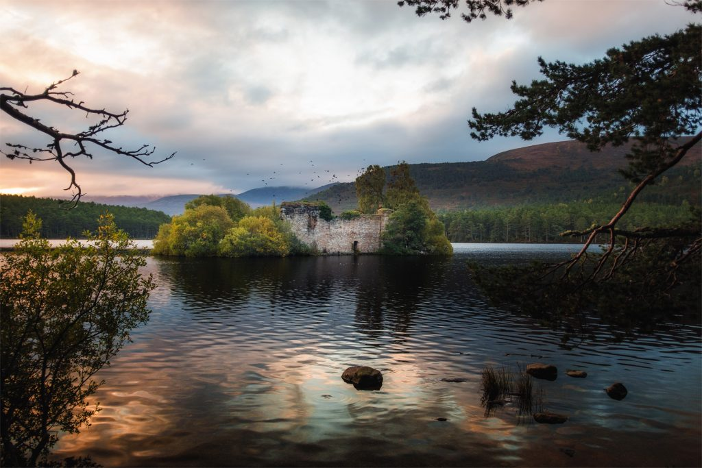 Secrets of the Loch
