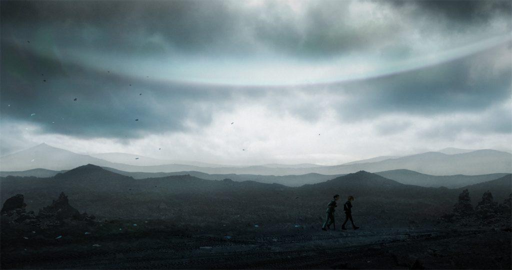 Wandering Nowhere
